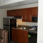 Foto van HYATT house White Plains