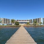 Foto de Bay Park Resort Hotel