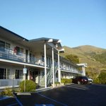 Travelodge San Luis Obispo resmi