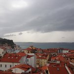 Incredible and quiet town of Piran (next town toPortorož)