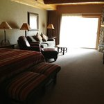 BEST WESTERN Ponderosa Lodgeの写真