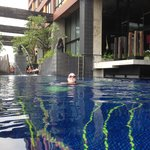 Photo de Siam@Siam Design Hotel & Spa