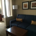 Foto di Comfort Inn and Suites Colonial