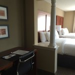 Foto van Comfort Inn and Suites Colonial