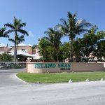 Foto van Island Seas Resort