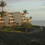 Photo de Sheraton Kona Resort & Spa at Keauhou Bay