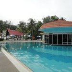 Bayview Beach Resort resmi