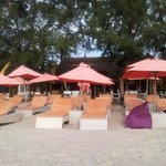 Photo de Laguna Gili Beach Resort