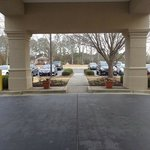 Photo de Hampton Inn Lagrange near Callaway Gardens
