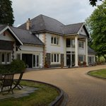 Bilde fra Plas Y Dderwen Bed and Breakfast