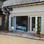 Foto de Plas Y Dderwen Bed and Breakfast