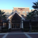 Φωτογραφία: Residence Inn by Marriott Amelia Island