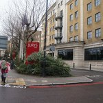 Foto Jurys Inn London Islington