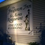 The Frogtown Inn & 6 Acres Restaurant resmi