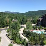 Foto di Four Seasons Resort and Residences Whistler