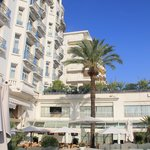 Photo de Grand Hyatt Cannes Hotel Martinez