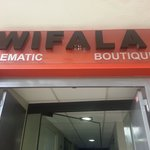 Wifala Thematic Hotel Boutiqueの写真
