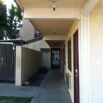 Foto de Red Roof Inn Tulare-Downtown/Fairgrounds