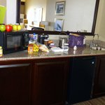 Foto van DoubleTree Suites by Hilton Hotel Columbus Downtown