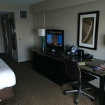 Hyatt Boston Harbor resmi
