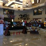 Φωτογραφία: Hilton Beijing Capital Airport