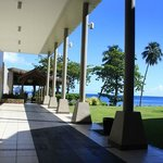 Photo de Radisson Plaza Resort Tahiti