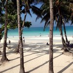 Pictures cant give justice how beautiful Boracay is! ������