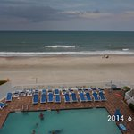 Foto van Tropical Winds Oceanfront Hotel