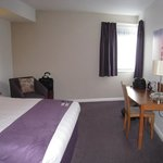 Foto de Premier Inn London Richmond