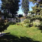 Φωτογραφία: Ridgeview Gardens Bed and Breakfast
