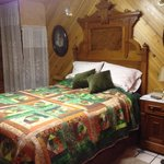 ภาพถ่ายของ Cedar Mountain Farm Bed and Breakfast