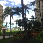 Photo de Hilton Grand Vacations Suites at Hilton Hawaiian Village