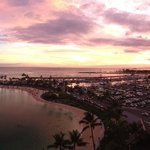 Hilton Grand Vacations Suites at Hilton Hawaiian Village Foto