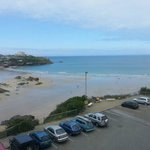 Foto van Travelodge Newquay Seafront Hotel