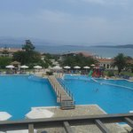 Mitsis Roda Beach Resort and Spa Foto