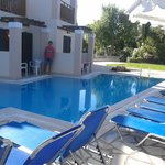 Mitsis Roda Beach Resort and Spa의 사진