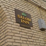 Salom Inn Bed and Breakfast resmi