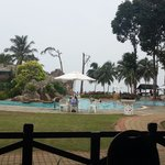 Photo de Legend Resort Cherating
