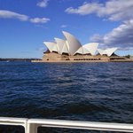 Marriott Sydney Harbour at Circular Quay resmi