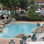 Cairns Queenslander Hotel and Apartments resmi