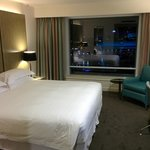 Bild från Four Points by Sheraton Sydney, Darling Harbour