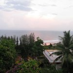 Abhishek Beach Resort resmi