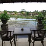 Photo de Wapa di Ume Ubud Resort and Spa