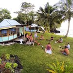 Photo de Aganoa Beach Retreat