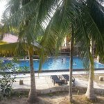 Foto de D'Coconut Resort