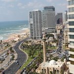 Photo de Dan Panorama Tel Aviv