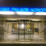 Photo de Divani Acropolis Palace Hotel