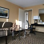 Holiday Inn San Diego North Miramar resmi