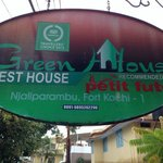 Foto de Green House Home Stay