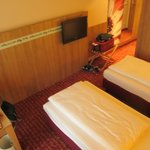 Φωτογραφία: Welcome Hotel Darmstadt